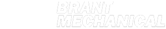 Brant Mechanical Logo