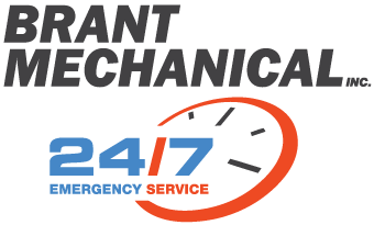 Contact Brant Mechanical